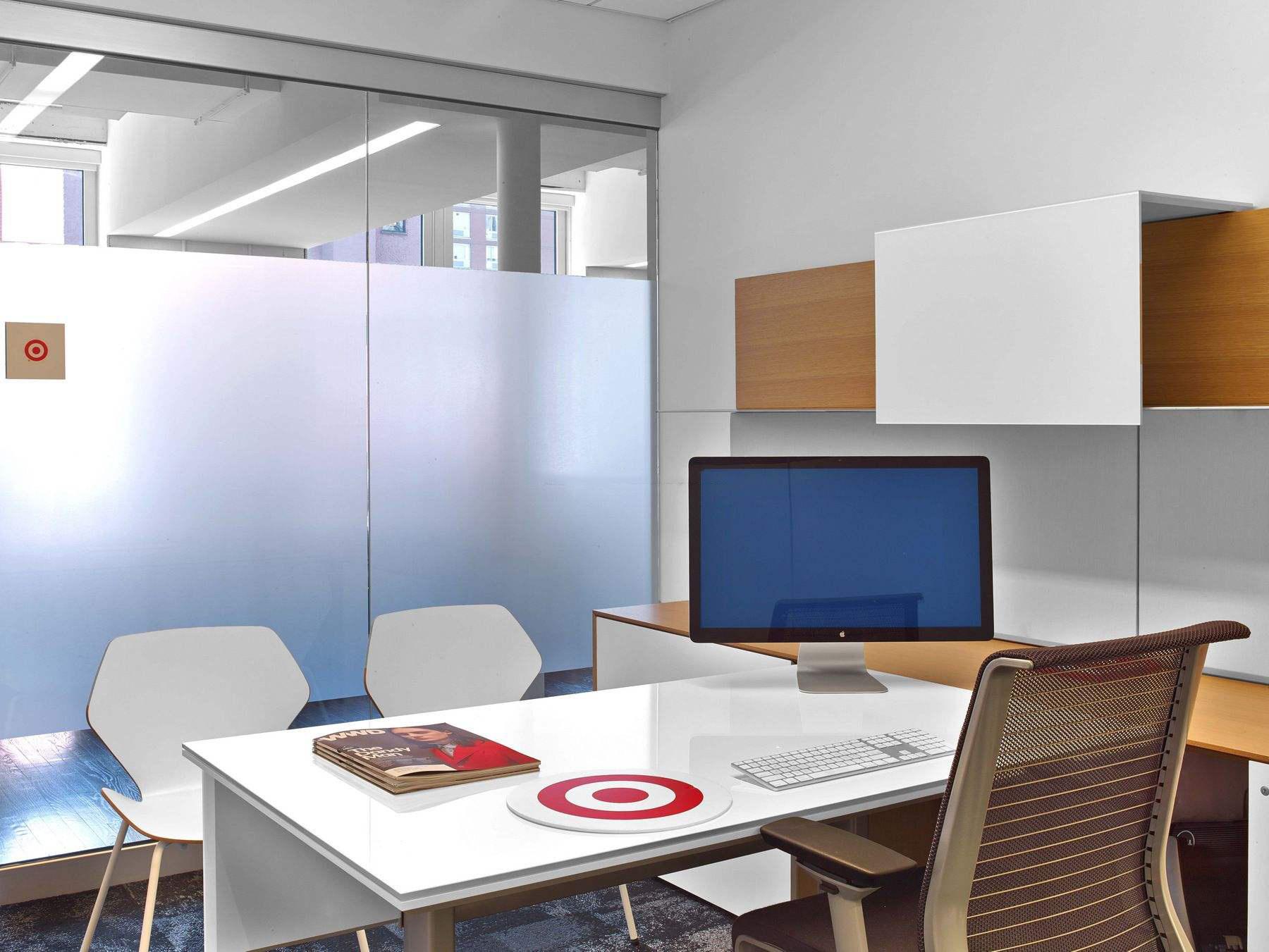 老板办公室装修实景图,女老板办公室装修图