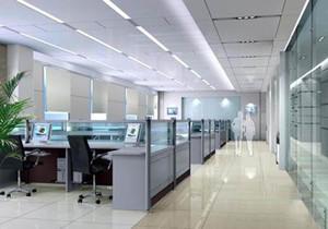 廊坊市互联网办公室装修,互联网办公室装修图片大全