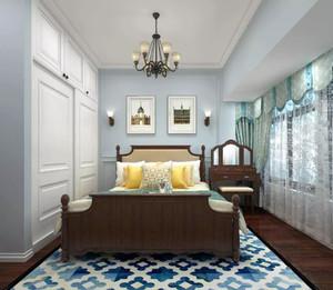 出租屋臥室床的擺放風水圖,5平米小臥室高低床裝修效果圖