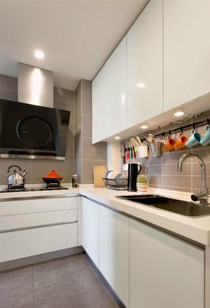 小户型家装厨房效果图,家装厨房小户型效果图