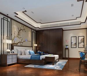 家庭裝修設計現代中式風格