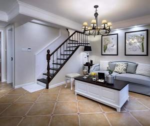 80平米复式公寓装修效果图大全2020图片欣赏