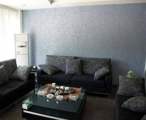 藻泥客廳(ting)沙發背景牆裝修效果(guo)圖(tu)大全