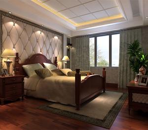 硅藻泥卧室客厅装修效果图大全2020图片