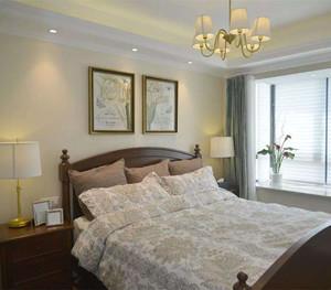 客厅与卧室窗台装修效果图欣赏