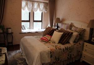 卧室小窗台装修效果图欣赏