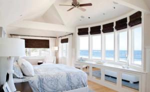 卧室带窗台装修效果图欣赏