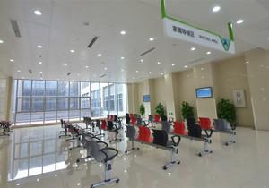 宁波康复医院装修项目