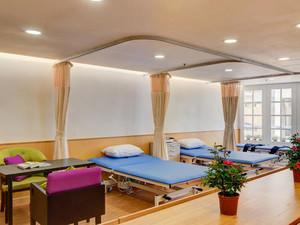 康复医院的装修设计
