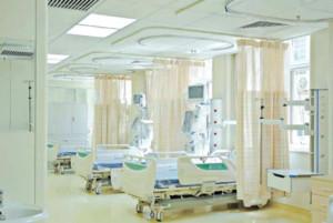 医院康复场所装修