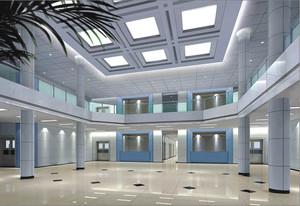 康复医院装修设计