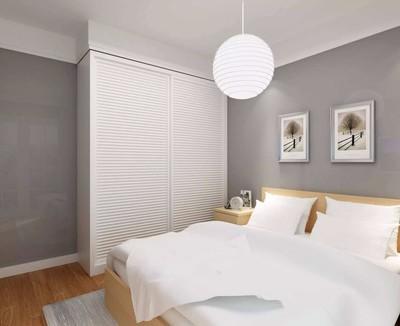 70平米小户型装修图片两室一厅