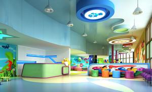 儿童景观游乐园设计平面图