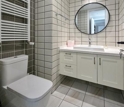 1.5平米的卫生间的装修效果图