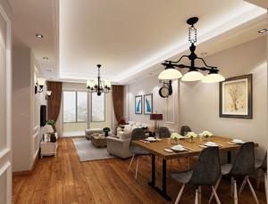 20平米客廳簡單大方