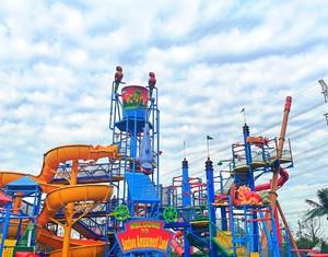 莫莉幻想儿童乐园装修效果图