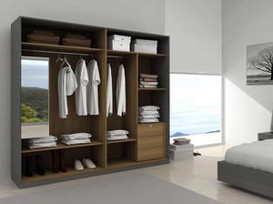 臥室櫥柜家具效果圖