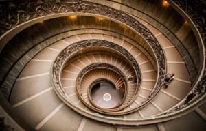 螺旋樓梯圖片大全