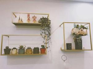 客廳花格子裝飾品擺件效果圖