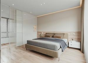 6平方米餐廳改臥室效果圖