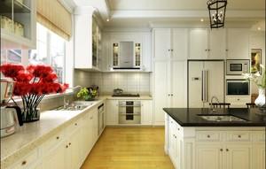 單獨廚房餐廳層復式小別墅