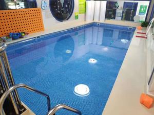 兒童游泳池水管安裝圖