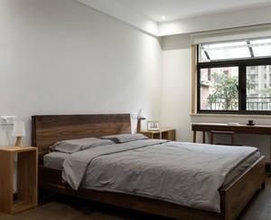 6平方的臥室日式設計效果圖