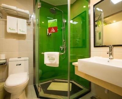 宾馆1.5平米卫生间设计图