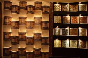 陶瓷展廳設計效果圖