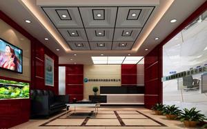 公司門廳墻裝修效果圖