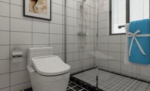 簡易淋浴房裝修圖