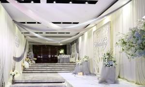 高級婚慶酒店的設計圖