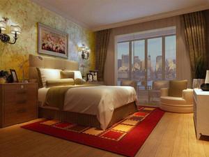 酒店房間裝飾畫圖片大全