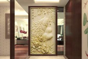 酒店浮雕壁畫圖片大全