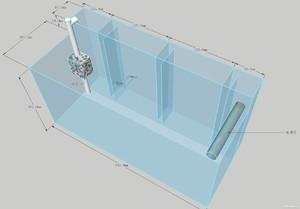 金魚缸設計圖