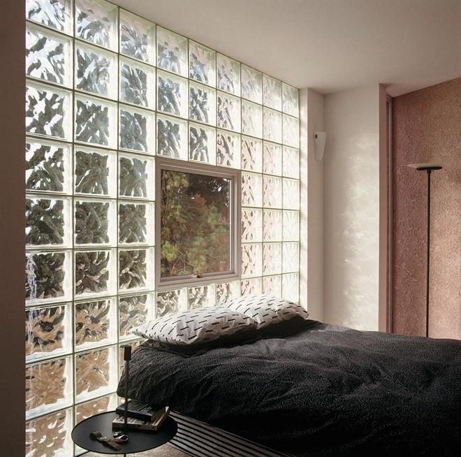 180平米房子简欧风格玻璃砖隔墙装修效果图