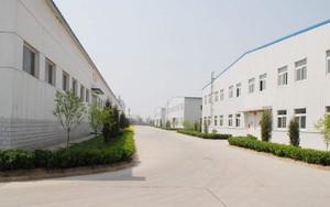 1000平米兩層樓彩鋼廠房裝修效果圖
