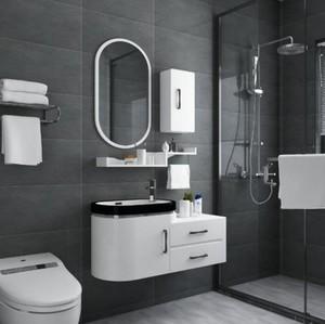 130平米三室兩廳衛生間面盆裝修效果圖