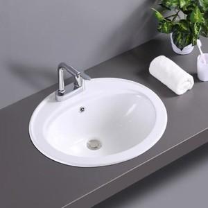90平米兩居室衛生間面盆裝修效果圖