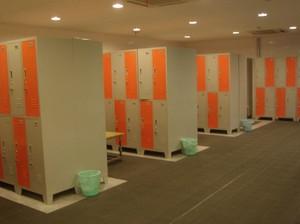 200平米简约风格更衣室装修效果图