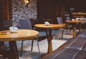 250平米现代风格咖啡屋装修效果图