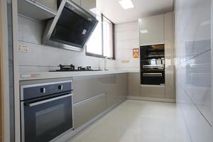 9平米廚房踢腳線裝修效果圖