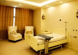60平歐式風格醫院科室裝修效果圖