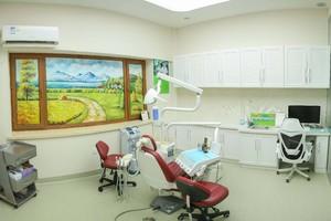 60平醫院科室裝修效果圖