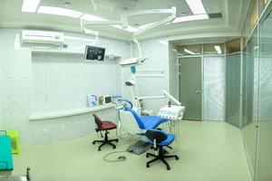 35平醫院科室裝修效果圖