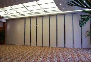 400平米餐厅现代风格隔音隔断装修效果图