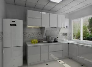 300平米别墅宜家风格房间橱柜设计装修效果图