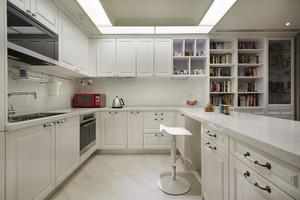 70平米房子家庭橱柜设计装修效果图