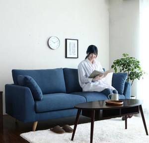 130平方别墅客厅卡座沙发装修效果图