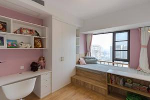 6平方臥室榻榻米美式古典裝修效果圖